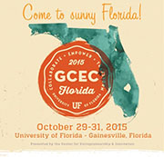 GCEC conference logo