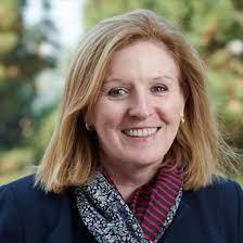 Elaine Hagan UCLA